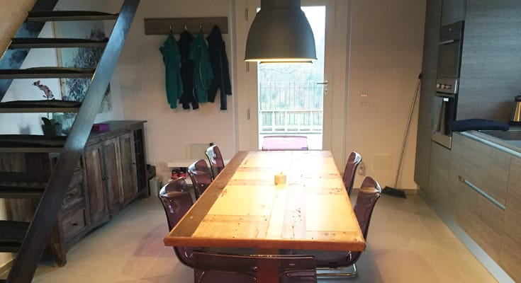 08_cherry_houses_appartement_monterosa_dinnertable